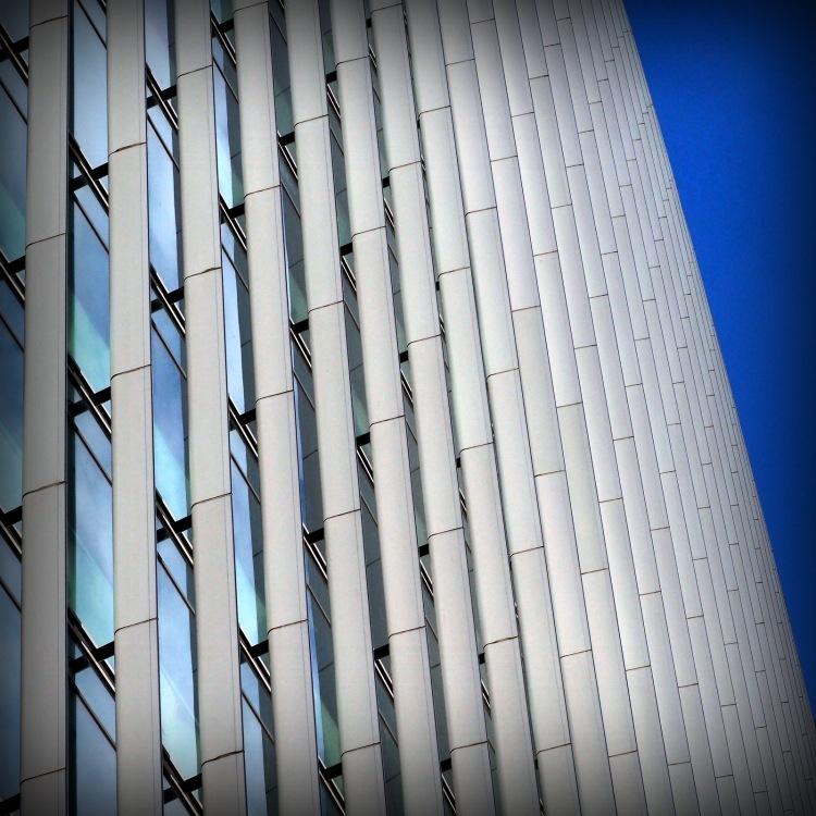 Walkie Talkie Building