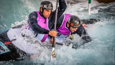 British Open UK Slalom 2015