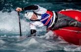 GB Rafting GB Mens team,