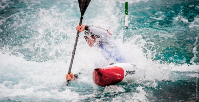 British Open UK Slalom 2016