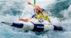 British Open Lee Valley White Water Club 2016