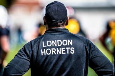 BAFANL London Hornets American Football Club