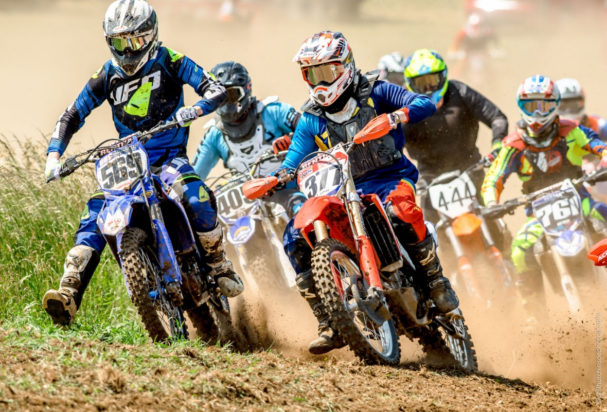 Summer Motocross South Midland Championship 18/06/2017.