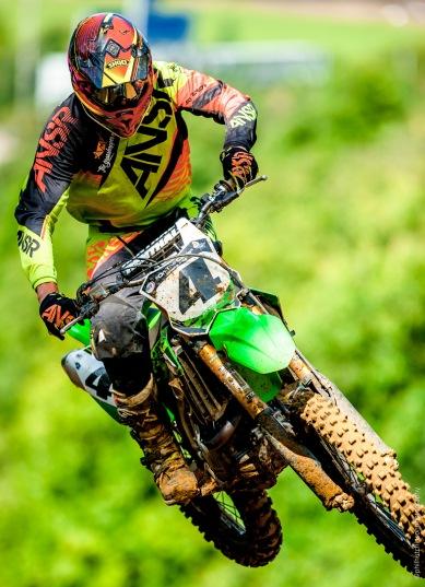 MSMXC Summer Motocross Championship Canada Heights 2017