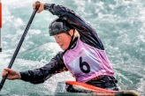 Bethan Forrow British Open Finals at Lee Valley WWC 2017