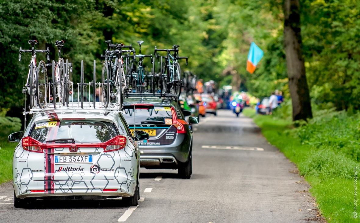 OVO Energy Tour of Britain Stage 7