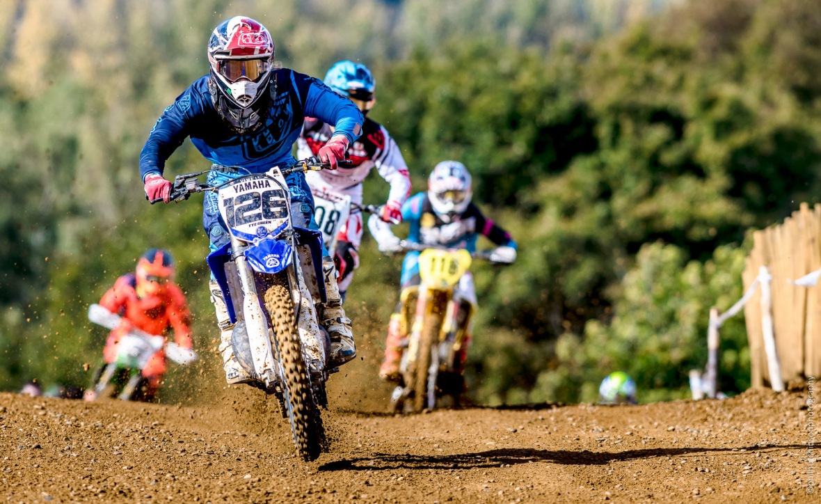Maxxis British Sidecar, Quad and Solo motocross allcomers