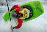 Freestyle Kayak at LVWWC