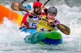 Boater X at Lee Valley WWC