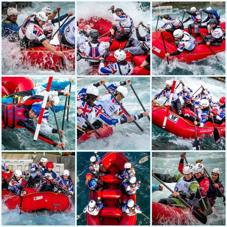 British Rafting1