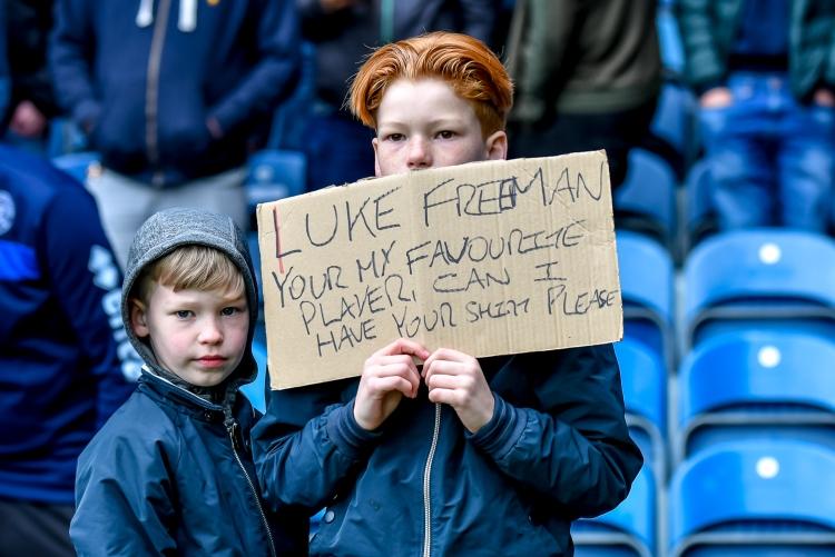 Queens Park Rangers v Birmingham City EFL Sky Bet Championship 28/04/2018.
