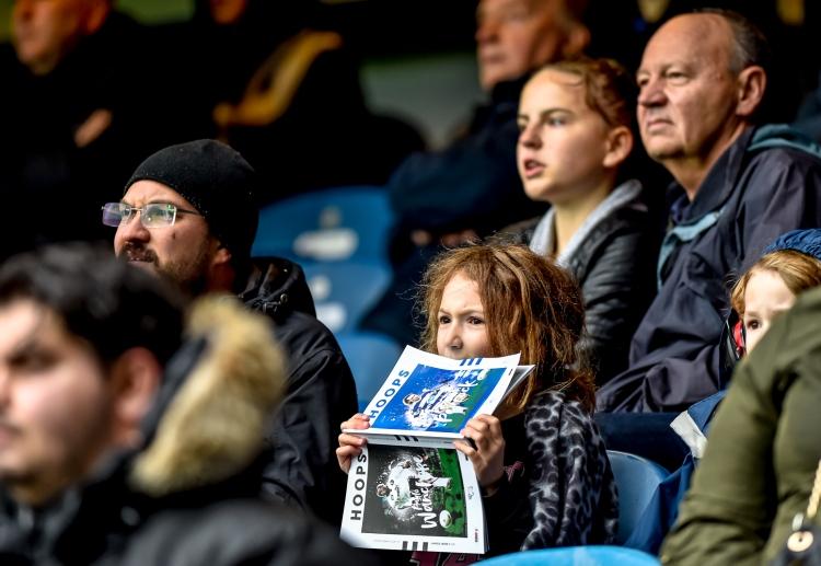 Queens Park Rangers v Derby County EFL Sky Bet Championship 6/10/2018.